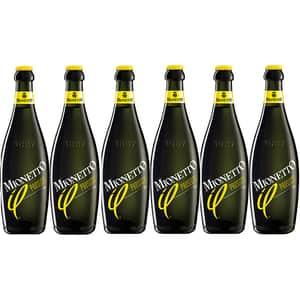 Vin spumant Prosecco alb Mionetto IL Prosecco, 0.75L, 6 sticle