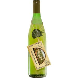 Vin alb dulce Prier 1981 Chardonnay, 0.75l