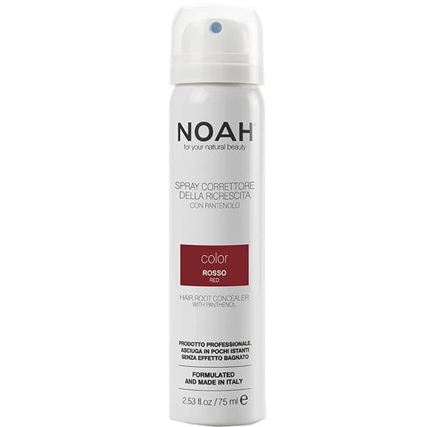 Spray corector pentru acoperirea radacinilor NOAH, Rosu,75ml