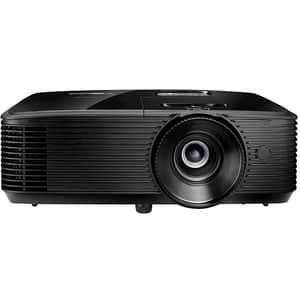 Videoproiector OPTOMA DS317E, SVGA 800 x 600p, 3600 lumeni, negru