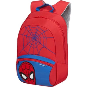 Ghiozdan SAMSONITE Marvel Ultimate 2.0 Spider-Man S+, albastru-rosu