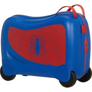 Troler copii SAMSONITE Dream Rider Marvel Spider-Man, 37 cm, multicolor