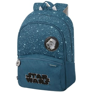 Ghiozdan SAMSONITE Funtime Disney Star Wars Intergalactic L, albastru