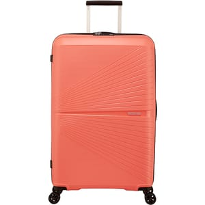 Troler AMERICAN TOURISTER Spinner AirConic, 77 cm, corai