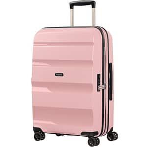 Troler AMERICAN TOURISTER Spinner Bon Air DLX, 66 cm, roz