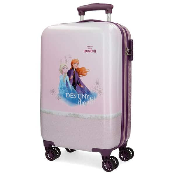 Troler copii DISNEY Frozen Spirits of Nature 25814.61, 55 cm, mov