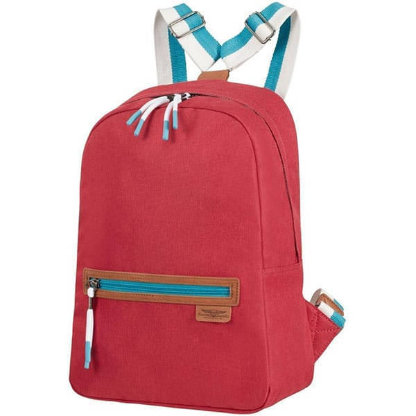 Rucsac AMERICAN TOURISTER Fun Limit Lifestyle, rosu
