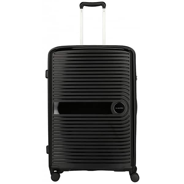 Troler TRAVELITE Ceris IN075640-01L, 78 cm, negru