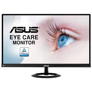 "Monitor LED IPS ASUS Eye Care VX279C, 27"", FHD, 75Hz, Adaptive-Sync, negru"