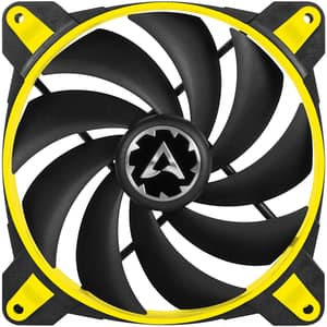 Ventilator ARCTIC BioniX F140 Yellow, 140mm, BNXF140YL