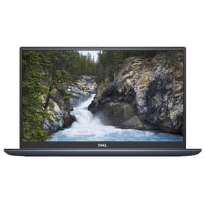 "Laptop DELL Vostro 5590, Intel Core i5-10210U pana la 4.2GHz, 15.6"" Full HD, 8GB, SSD 256GB, Intel UHD Graphics, Ubuntu, gri"