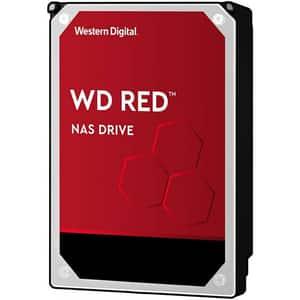 Hard Disk desktop WD Red, 12TB, 5400 RPM, SATA3, 256MB, WD120EFAX