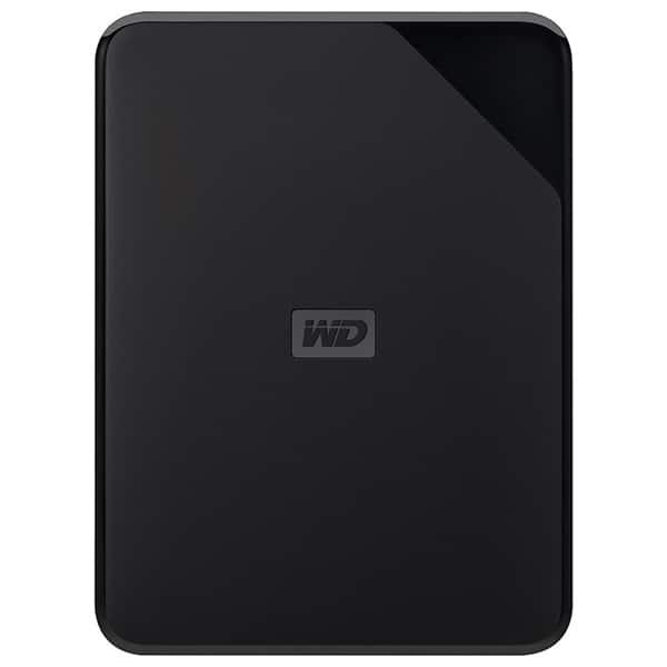 Hard Disk Drive WD Elements SE WDBEPK5000ABK, 500GB, USB 3.0, negru