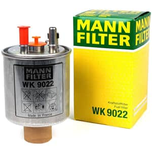 Filtru combustibil MANN Wk9022