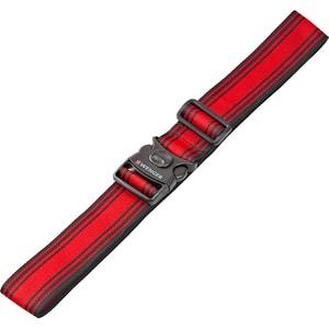 Chinga de siguranta pentru bagaje WENGER 604597, textil