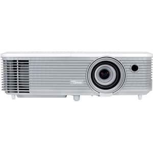 Videoproiector OPTOMA X355, XGA 1024 x 768p, 3500 lumeni, alb
