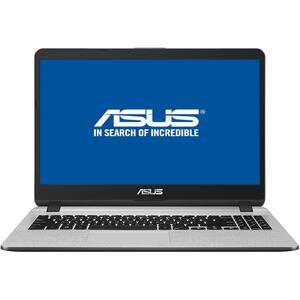 "Laptop ASUS X507UA-EJ782, Intel® Core™ i5-8250U pana la 3.4GHz, 15.6"" Full HD, 8GB, SSD 256GB, Intel UHD Graphics 620, Endless, Star Grey"