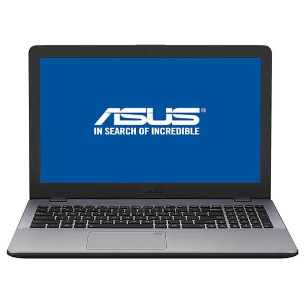 "Laptop ASUS X542UA-GO469, Intel Pentium 4405U 2.1GHz, 15.6"" HD, 4GB, 500GB, Intel® HD Graphics 5100, Endless, Silver"