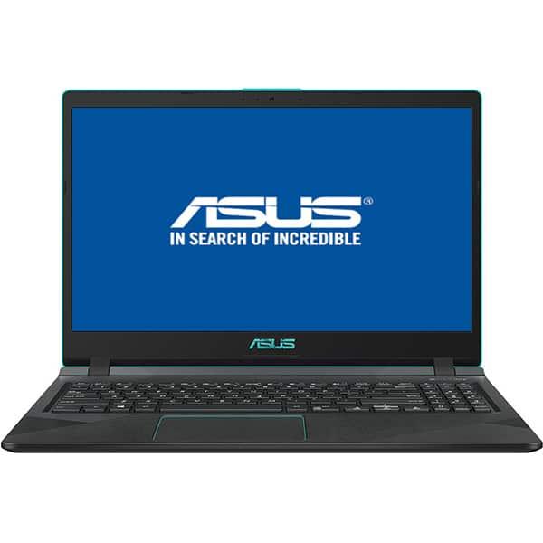 """Laptop ASUS X560UD-BQ161, Intel® Core™ i5-8250U pana la 3.4GHz, 15.6"""" Full HD, 8GB, SSHD 1TB + 8GB cache, NVIDIA GeForce GTX 1050 4GB, Endless"""