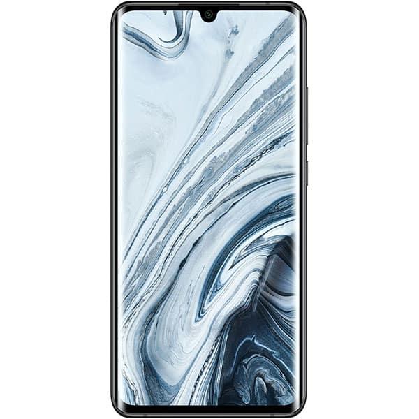 Telefon XIAOMI Mi Note 10, 128GB, 6GB RAM, Dual SIM, Midnight Black
