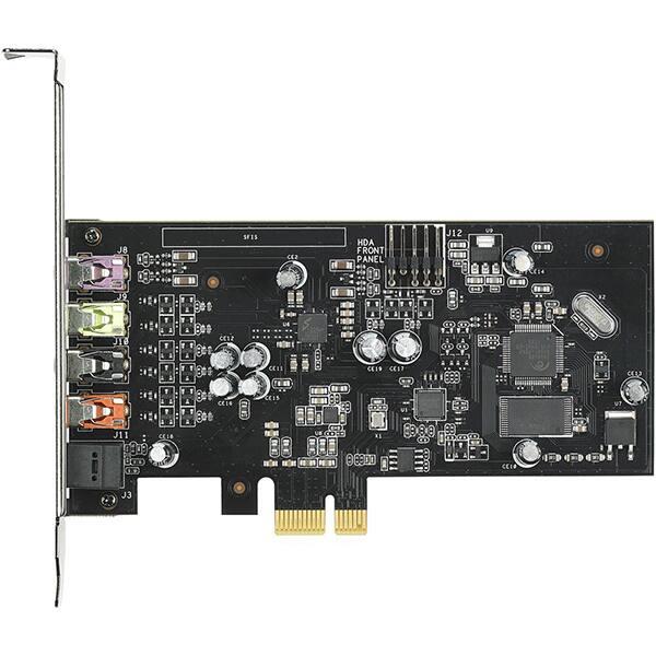 Placa de sunet ASUS STRIX XONAR SE, 5.1, PCI-E