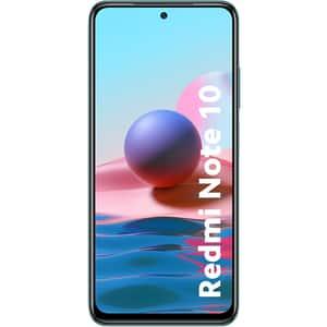 Telefon XIAOMI Redmi Note 10, 128GB, 4GB RAM, Dual SIM, Lake Green