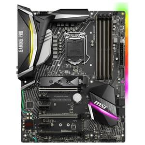 Placa de baza MSI Z370 Gaming Pro Carbon, socket 1151, 4xDDR4, 6xSATA3, ATX