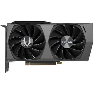 Placa video ZOTAC GeForce RTX 3060 Twin Edge OC, 12GB GDDR6, 192bit, ZT-A30600H-10M