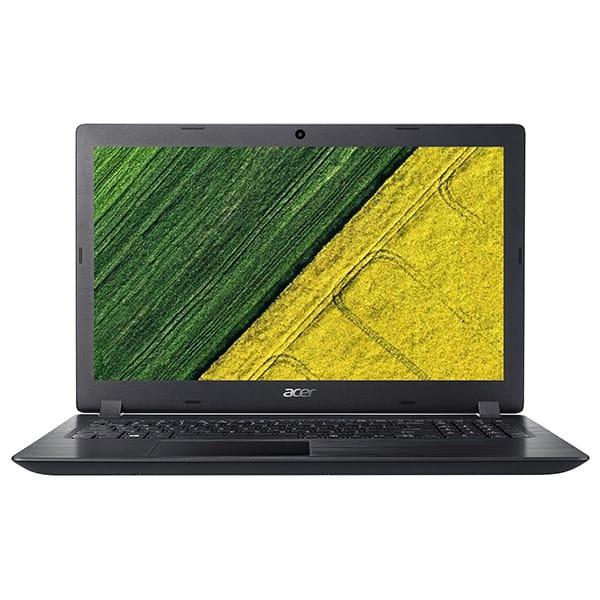 "Laptop ACER Aspire A315-33-C86N, Intel Celeron N3060 pana la 2.48GHz, 15.6"" HD, 4GB, 500GB, Intel HD Graphics, Linux"