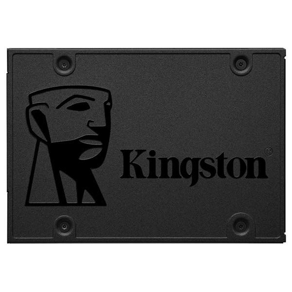 "Solid-State Drive (SSD) KINGSTON A400, 240GB, SATA3, 2.5"", SA400S37/240G"