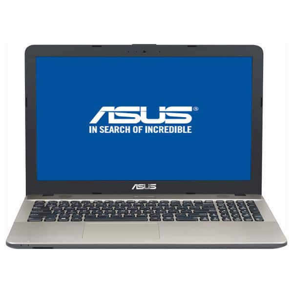 "Laptop ASUS A541NA-GO662T, Intel® Pentium® N4200 pana la 2.5GHz, 15.6"", 4GB, 1TB, Intel® HD Graphics 505, Windows 10 Home"