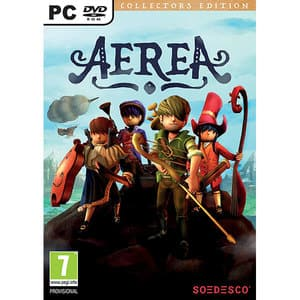 Aerea Collector's Edition PC