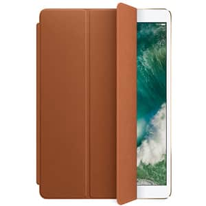 "Husa Smart Cover pentru APPLE iPad Pro 10.5"" MPU92ZM/A, Saddle Brown"