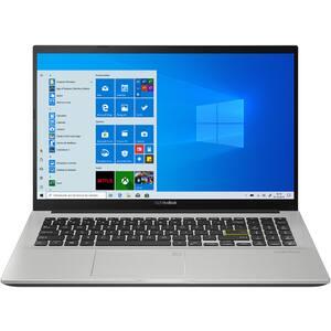 "Laptop ASUS VivoBook 15 M513IA-EJ058T, AMD Ryzen 5-4500U pana la 4.0GHz, 15.6"" Full HD, 8GB, SSD 512GB, AMD Radeon Graphics, Windows 10 Home, alb"