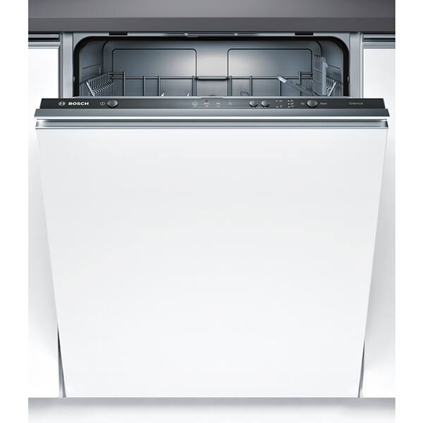 Masina de spalat vase incorporabila BOSCH SMV24AX00E, 12 seturi, 4 programe, 60 cm, clasa A+