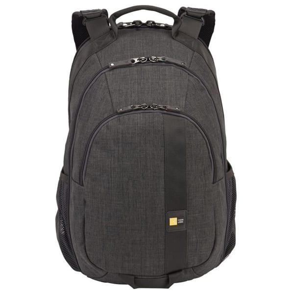 "Rucsac laptop CASE LOGIC Berkeley Plus BPCA-115, 15.6"", negru"