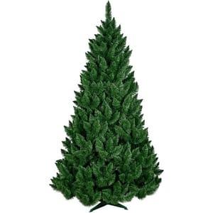 Brad artificial BRAZIDELUX Sirona, 120 cm, verde