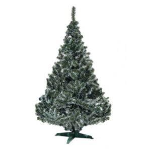 Brad artificial BRAZIDELUX Colorado, 150 cm, verde-alb