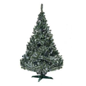 Brad artificial BRAZIDELUX Colorado, 120 cm, verde-alb