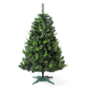 Brad artificial BRAZIDELUX Evergreen, 120 cm, verde