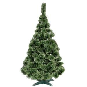 Brad artificial BRAZIDELUX Green Pine, 120 cm, verde