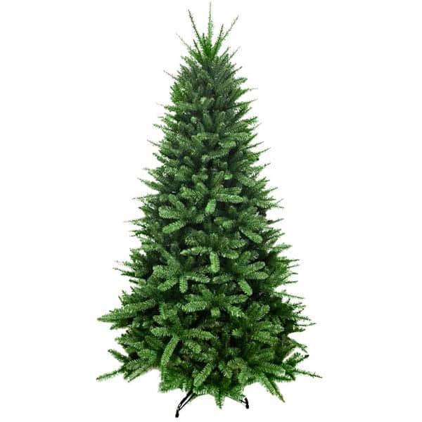 Brad artificial BRAZIDELUX Astunia Premium, 210 cm, verde