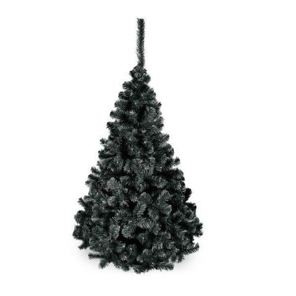Brad artificial BRAZIDELUX, 250 cm, negru