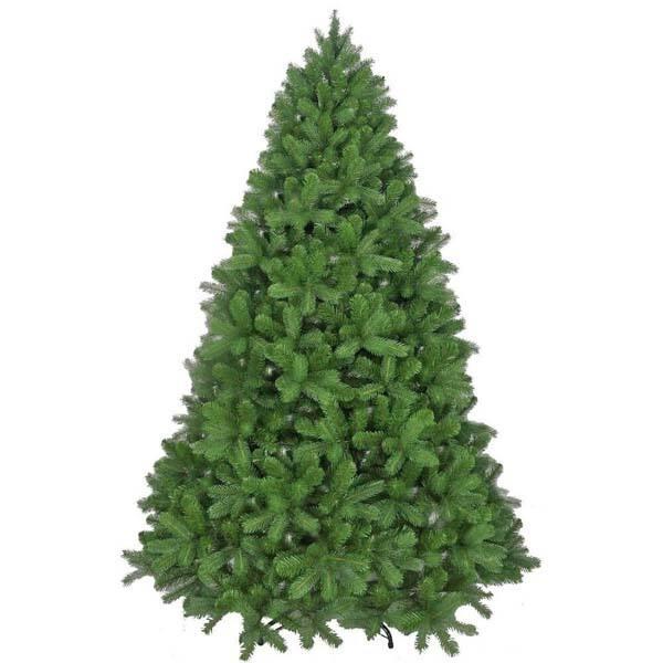 Brad artificial BRAZIDELUX Royal Super Lux, 240 cm, verde