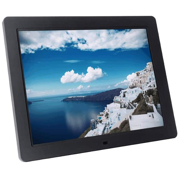 Rama foto digitala BRAUN DigiFrame 1593, 15 inch, negru