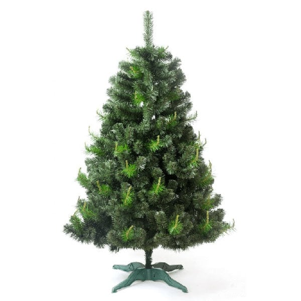 Brad artificial BRAZIDELUX Evergreen, 220 cm, verde