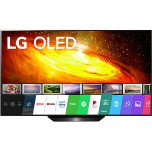 Televizor Smart OLED LG OLED65BX3LB, 4K Ultra HD, HDR10, 164 cm