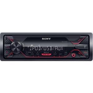 Player auto SONY DSX-A210UI, 4 x 55W, USB