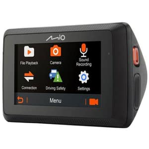 "Camera auto DVR MIO MIVUE 785 GPS, 2.7"", Full HD, G-Senzor"