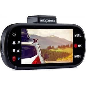 Camera auto DVR NEXT BASE 412GW, Quad HD, Wi-Fi, G-Senzor